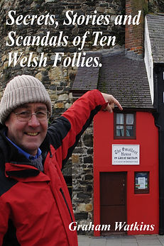 Welsh Follies, Graham Watkins Author