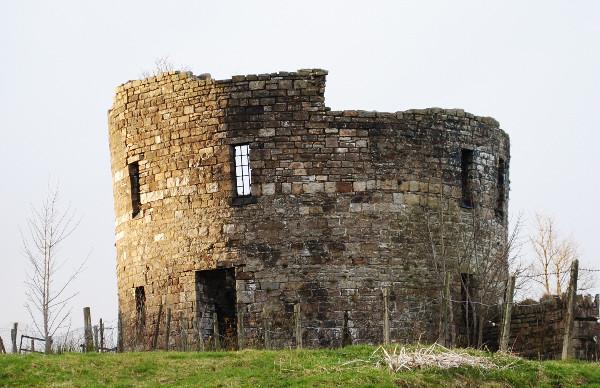 Nantyglo Roundhouse