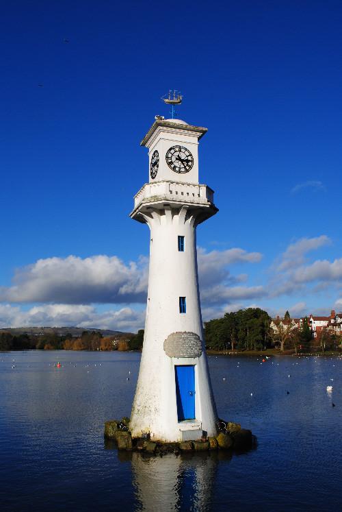 Welsh follies, Roath Clock Tower
