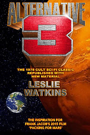 Alternative 3, Leslie Watkins Author.