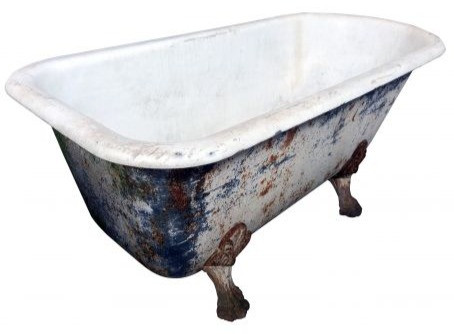 Phil The Bath