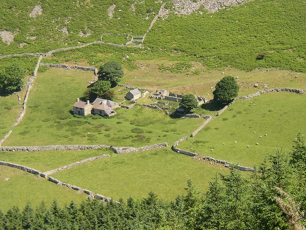 Welsh legends, Nant Gwrtheyrn