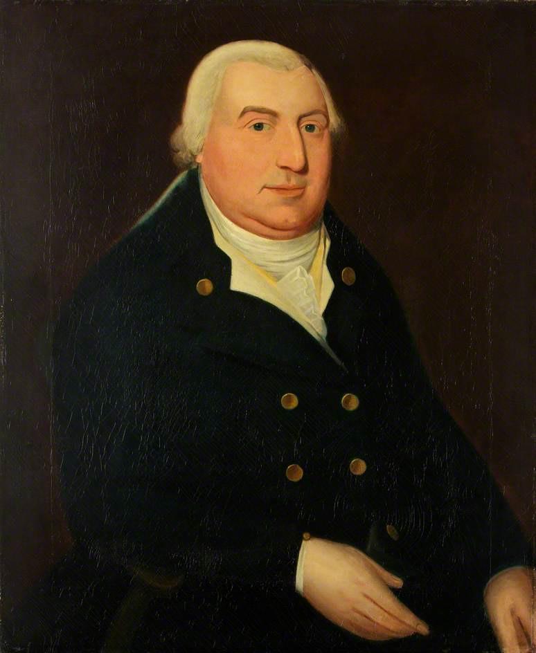Philip Meakins Hardwick