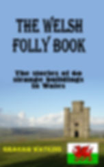 The Welsh Folly Book