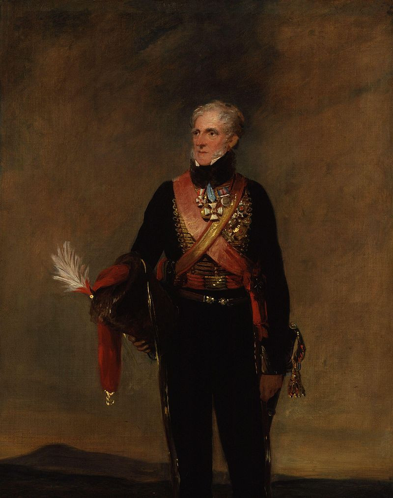 Henry Paget