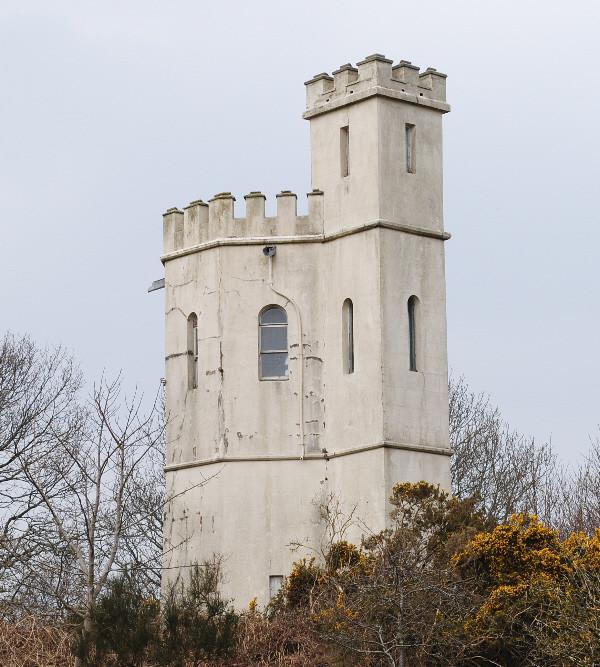 Fort Williamsburg