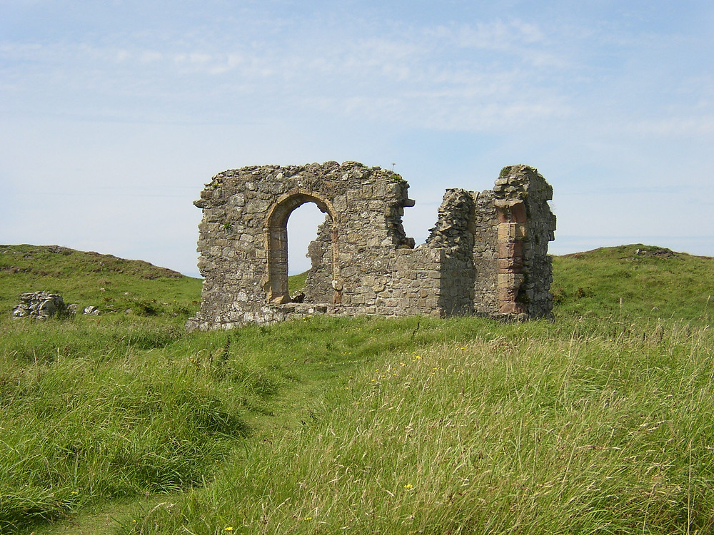 Princess Dwynwyn's Chapel