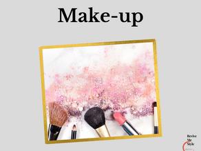 Essential Make-up Hygine for You