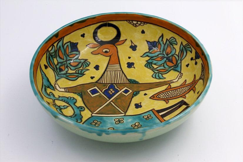Persia Bowl #3