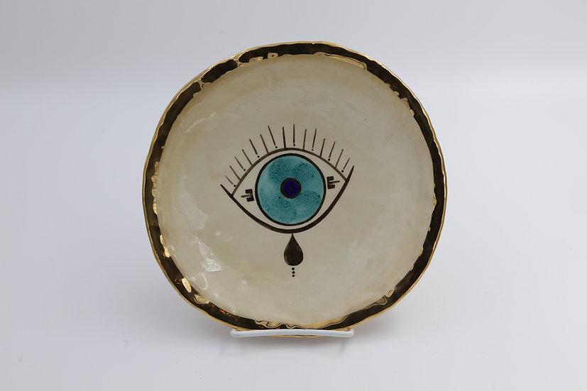 Evil Eye - Cheshm #2