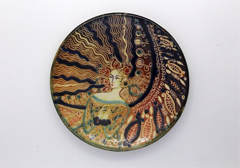 Zan Plate #1