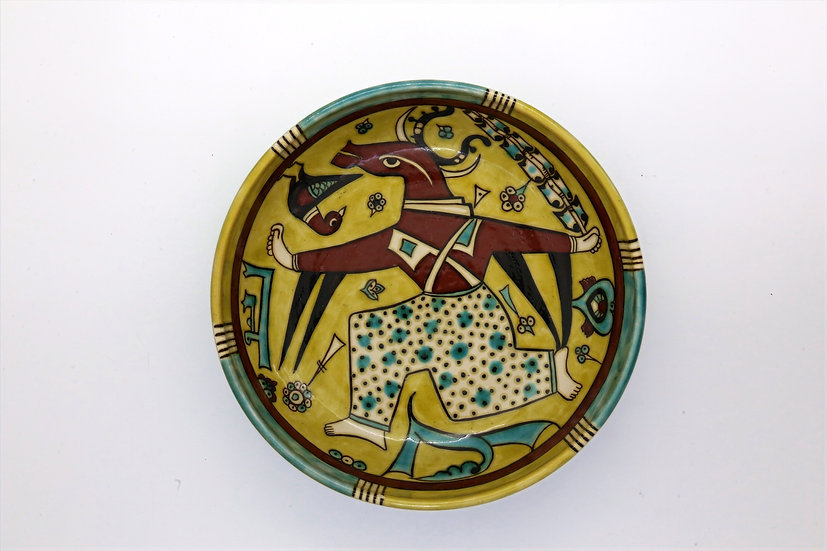 Persia Bowl #1