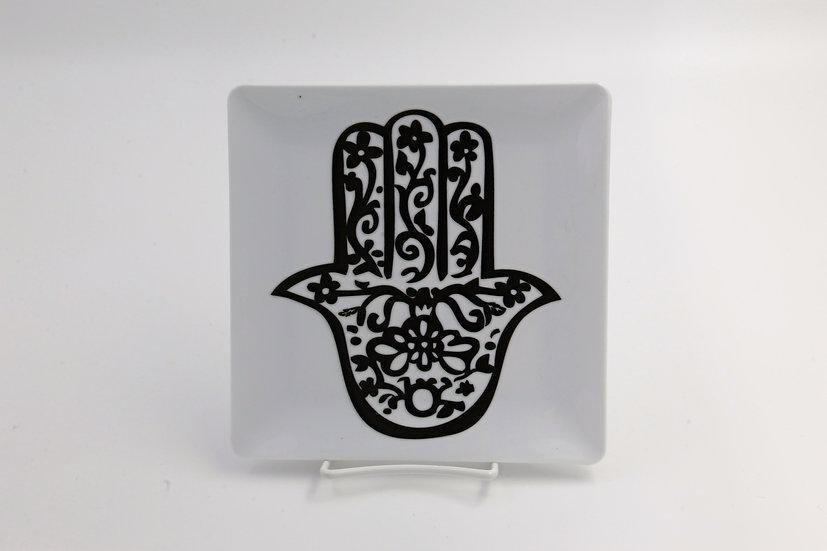 Dast Plate
