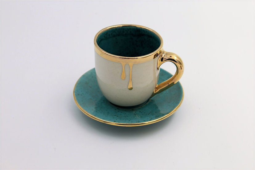 Firooz Tea Cup