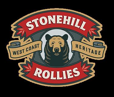 Stonehill Rollies Logo