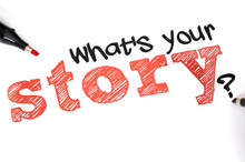 TO BACK STORY, OR BACK TO STORY? THAT IS THE QUESTION.