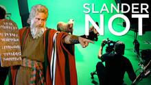 SLANDER NOT! | THE 11TH COMMANDMENT