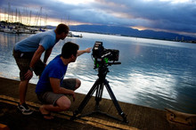 3 EASY WAYS TO DISCOVER YOUR STRENGTHS AS A FILMMAKER