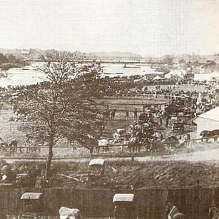 The Fair 1910