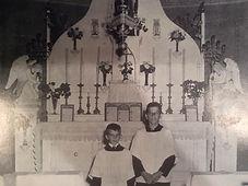 Churches- Caledonia History, Caledonia Archives