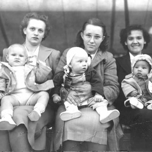 Baby Show 1940s