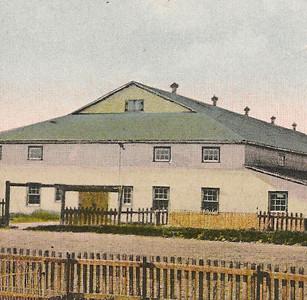 The Caledonia Arena - 1924