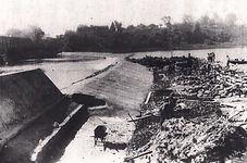Caledonia Dams