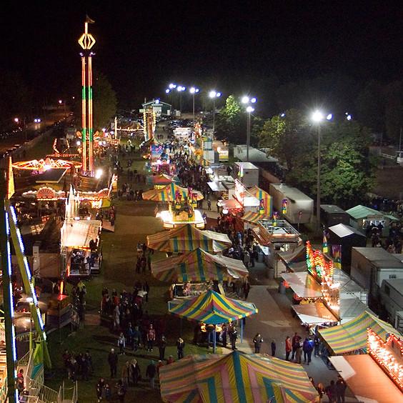 149th Caledonia Fair