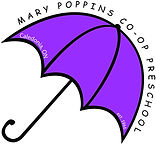 Mary Poppins Co-Op Preschool