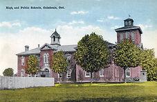 Caledonia Schools