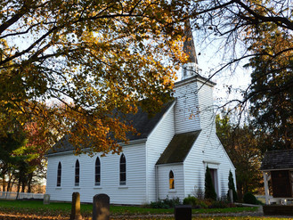 Famous Mohawk Chapel gets ready for its 230th anniversary