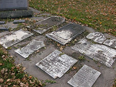 Cemetery Archive- Caledonia History, Caledonia Archives
