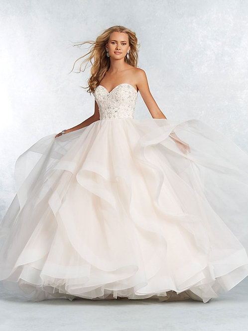 Alfred Angelo - 2626