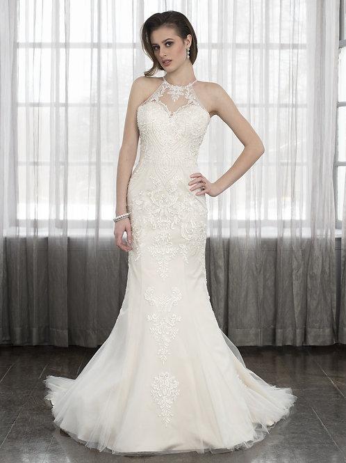 Romantic Bridal