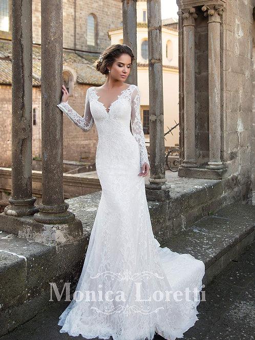 Monica Loretti - Navia