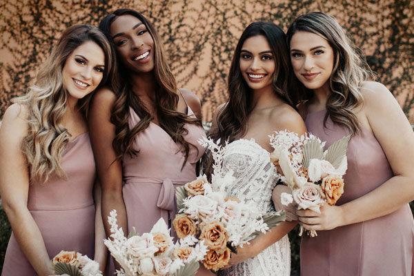 Bridesmaid Shopping