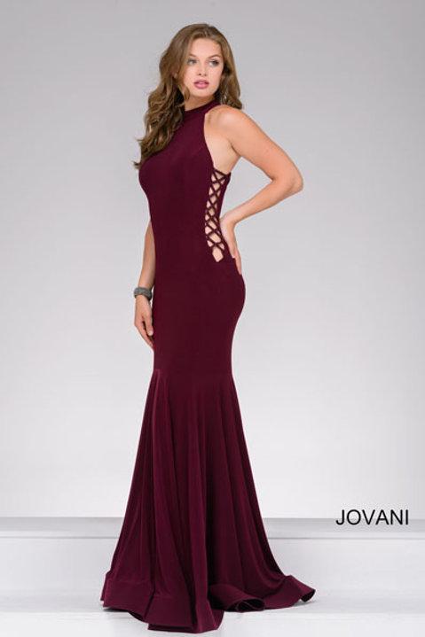 Jovani - 50487