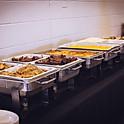 BBQ Club Buffet: 3 Meats