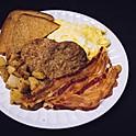 Country Breakfast Buffet