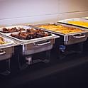 BBQ Club Buffet: 2 Meats
