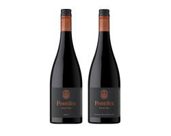 Pontifex bottles