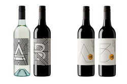 A&B bottles