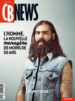CB News Cover - Photo Ilario Magali