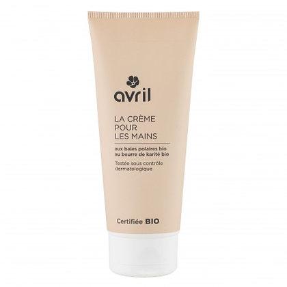 accessoire studio avril creme main bio accessoires soin peau