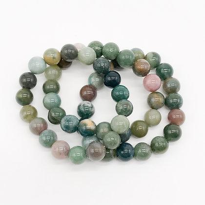 Bracelet perles jade Accessoire Studio accessoires