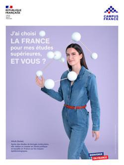 Agence La Company