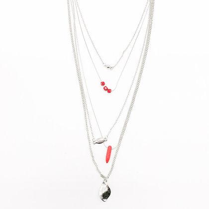 Collier chaines Accessoire Studio accessoires