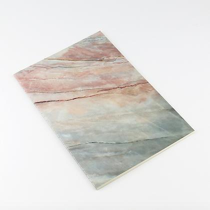 Cahier marbre Accessoire Studio accessoires