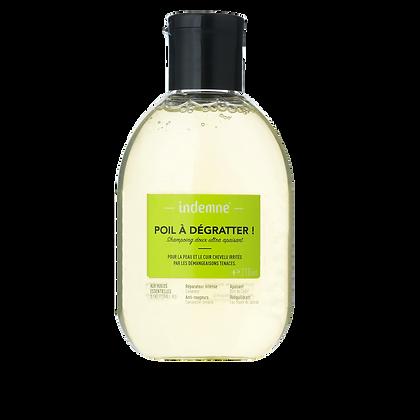 accessoire studio indemne shampoing bio accessoires soin cheveux
