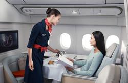 Air France La Première